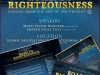 Road to Righteousness Conference 2011