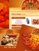 Babas Pizza - Web/Print